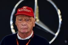 Lung Transplant Worse Than Nurburgring Inferno, Says Niki Lauda