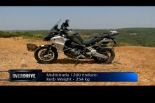 Overdrive: All You Need To Know About Ducati Multistrada