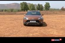 Overdrive: All You Need To Know About Hyundai I20 Active