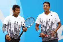 Davis Cup: Will Respond to Paes After Winning the Tie, Says Bhupathi