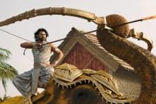 Baahubali 2 Mints Rs 380 Cr on Day 2; No 3 on US Weekend Box Office