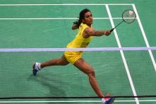PV Sindhu, Kidambi Srikanth's China Open Campaigns End after Quarterfinal Defeats