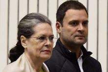 As Past Returns to Haunt Congress, Rahul Must Break Deafening Silence