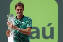 Roger Federer Says He Will Rest Until French Open