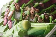 Summer Vacation Special: 10 Amusement Parks You Can Visit