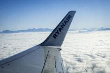 Ryanair to Offer Online Reservation For Connecting Flights