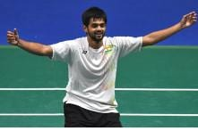 BWF World Championships: Praneeth, Pranaav-Sikki Through to 2nd Round