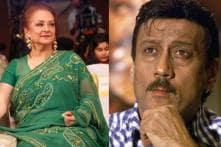 Saira Banu, Jackie Shroff Honoured With Raj Kapoor Awards