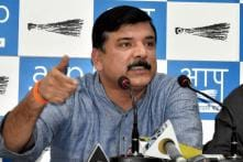 Sanjay Singh Made AAP's State In-charge of Odisha, Rajasthan, UP, Bihar