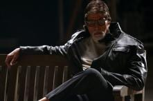 Amitabh Bachchan's Sarkar 3 In Legal Trouble Over Copyright Infringement