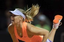 US Open: Sharapova to Face World No.2 Halep in First Round