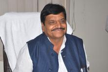 Shivpal Yadav Willing to Join Hands with Congress to Defeat BJP in 2019 LS Polls