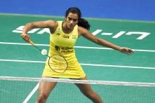 PV Sindhu Confident Of India's Chances At Sudirman Cup