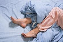 New Research Finds Insomnia Increases The Risk of Heart Attack And Stroke