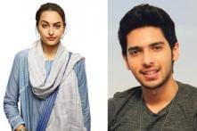 Sonakshi, Armaan Engage in War of Words Over Actors Taking Over Singers' Domain