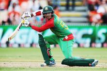 Bangladesh Call Soumya Sarkar and Imrul Kayes for the Remainder of Asia Cup