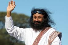Courts Can't Mend Hearts, Says Sri Sri Ravi Shankar After Meeting With Top Sunni Cleric