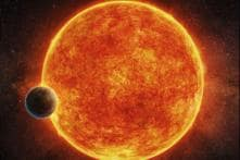 Alien Life Possible on Newly Discovered Super-Earth Twice as Old as Sun