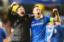 Lampard Lauds Terry as Greatest Premier League Defender