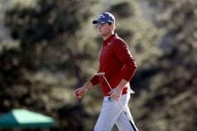 Pieters, Fowler Grab Share of Four-man US Masters Lead