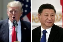 China Protests to US After Trump Accuses Beijing of Not Helping in Disarming North Korea