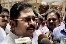 Ministers' Revolt Was Due to Fear: Dinakaran