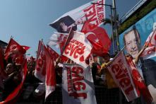 If Turkey Votes 'Yes' Today, President Erdogan May Remain in Power Till 2029