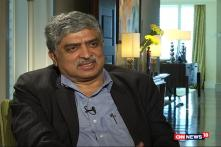 Virtuosity: Vir Sanghvi Talks To Nandan Nilekani On Aadhaar Controversy