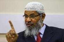 ED Files Prosecution Complaint Against Zakir Naik, Attaches His Properties Worth Rs 50 Cr