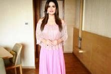 Zareen Khan Starts Preparing For Vikram Bhatt's 1921