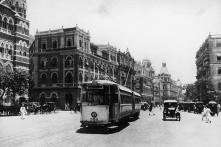 Mumbai in B&W: Images from the archives
