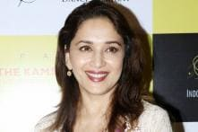 A Celebrated Dancer, Madhuri Dixit is Not to Keen on Turning Choreographer Just Yet