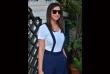 Here's Why Parineeti Chopra 'Feeling on Top of the World'