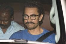 Aamir Khan Is Prepping For Big Action Sequence In Thugs of Hindostan