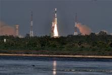 India to Launch Communications Satellite Using Its Heaviest Rocket