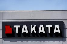 Takata to Stop Making Airbags Inflators