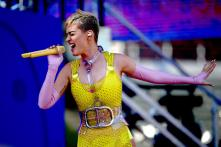 Katy Perry To Host MTV Video Music Awards 2017