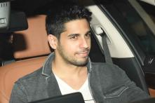Sidharth Malhotra Slammed for Promoting Movie Amid Unrest in Haryana