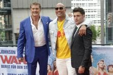 Baywatch Film Was Nothing Like the TV Series: David Hasselhoff