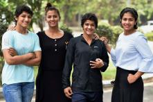 Phogat Sisters Axed From National Camp for 'Serious Indiscipline'