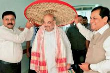 As Citizenship Bill Takes Centrestage, BJP Mulls 'Major' Outreach Plan With Amit Shah's Assam Tour