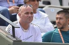 Just Happened to be Good at the Sport Which I Hated: Agassi