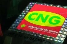 CNG Price in Delhi Hiked by Rs 1.36 a kg