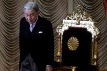 Japan's Emperor Akihito likely to abdicate at end-March 2019: Report