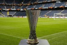 Europa League Final: Manchester United Beat Ajax 2-0 - As It Happened