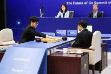 Google AI AlphaGo Wins Go Series With Chinese Pro