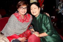Star Spotting: Ranveer Singh, Abhishek Bachchan, Helen, Sushant Singh Rajput, Kriti Sanon...