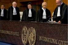 ICJ Has Rejected India's Request to Delay Kulbhushan Jadhav Case: Pak