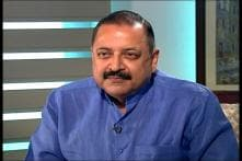 Sheikh Abdullah Illegally Detained Jana Sangh Founder Syama Prasad Mookerjee for 44 Days: Jitendra Singh