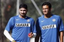 Harbhajan Requests Anil Kumble to Look into Ranji Trophy Fees